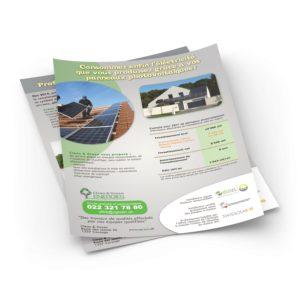 Clean & Green Energies