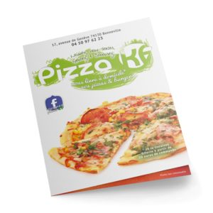 Pizza KF